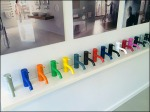 Fantini Faucet Color Array 1