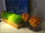 Grass Grows Greener in Retail Aux