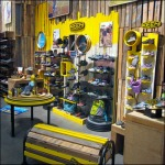 Keen® Shoe Circles and Squares A