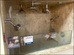 Kohler Half-Height Shower Test Chamber 1