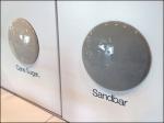 Kohler Porcelain Color Samples 2