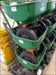 Stackable Lawn Spreader 3