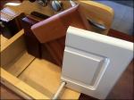 Stasser Woodenworks Swivel Sampler 3