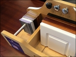 Stasser Woodenworks Swivel Sampler 4