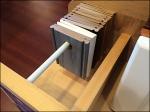 Stasser Woodenworks Swivel Sampler 5