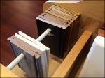 Stasser Woodenworks Swivel Sampler 6