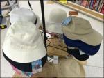 Summer Hat and Cap Tree Details 1