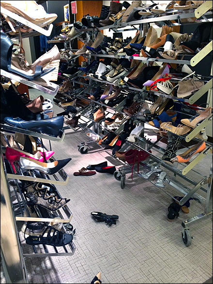 After The Shoe Sale Main