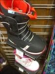Burton Slatwire Ski Boot Tray 1