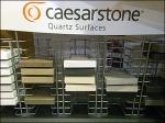 CaesarStone Open Wire Sample Rack Aux