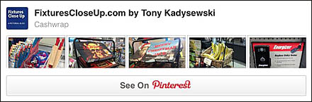 Cashwrap Retail Fixtures Pinterest Board