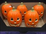 Cut Pumpkin Five Up