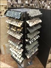 Declined Tile Sample Spinner Main