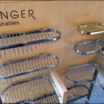 Ginger Splashables Open Wire Accessories 1