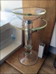 Glass Pedestal Sink Self Merchandising 2