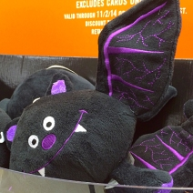 Halloween Plush Toy Free