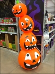 Halloween Pumpkin Stack 1