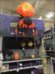 Halloween Spiders From Mars 1