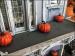 Haunted House Pumpkin Sale 3
