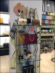 Henri Bendel Fashion Wall Art Overall