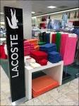 Lacoste Brands Bath Mat Aux