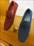 Louis Vuitton Loafer Pedestal; 1
