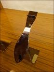 Louis Vuitton Loafer Pedestal; 3
