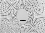 Mandela Concentric Slotwall by Windmill Slatwall 1