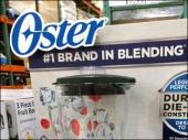 Oster Blender Logo 0