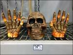 Skull Grabby Hands