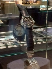 Wrist Watch Back Mirror 1