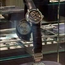 Wrist Watch Back Mirror 1
