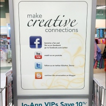 JoAnn's SM Creative Connections Main