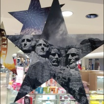 Macy's Mount Rushmore Star Main