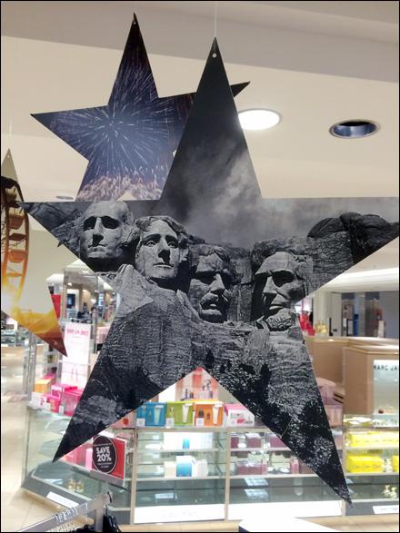 Macy's Mount Rushmore Star Main