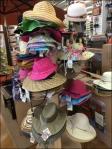 Panama Jack Square Hatform Cores Aux