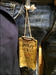 Polo Ralph Lauren Antique Tag Aux
