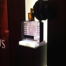 Scandalous Display Backlit 2