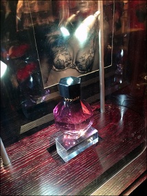 Victoria's Secret Bell Jar Spotlights 1