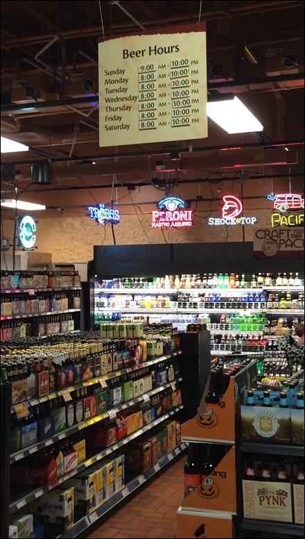 Craft Beer Store Near Plano Texas