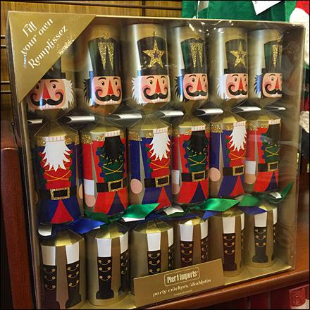 Christmas Party Cracker Main