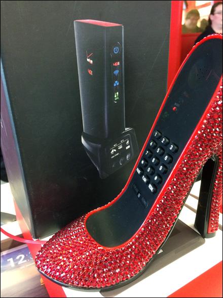 Ruby Shoe Store