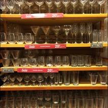 Essential Glassware 1