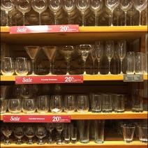 Essential Glassware 2