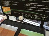 Golf Ball Floor Soundproof Try Me 1