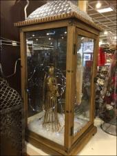 Lantern As Museum Case Main