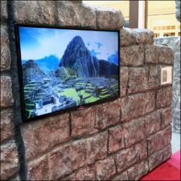 Machu Picchu Digital Presentation Main