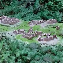Machu Picchu Ruins 3