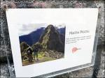 Machu Picchu Selfie Invitation