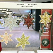 Marc Jacobs Snowflakes Light Main